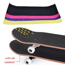 waterproof sandpaper skateboard deck grip tape griptape