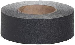 "Safe Way Traction 2"" X 12' Foot Roll of Black Resilient Rubb"